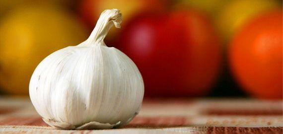 Health Benefits of Garlic (yum)