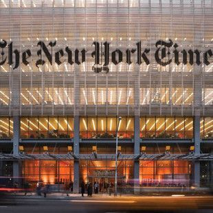 The New York Times As Written by Stoners
