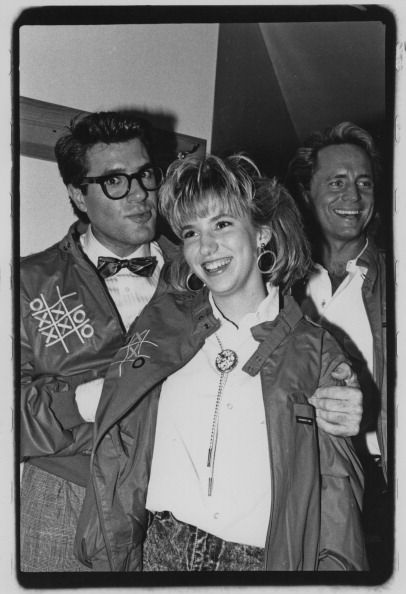Best 25 jim j bullock ideas on pinterest gotham gotham debbie gibson and jim j bullock pose for a photo in 1989 in new york city sciox Image collections