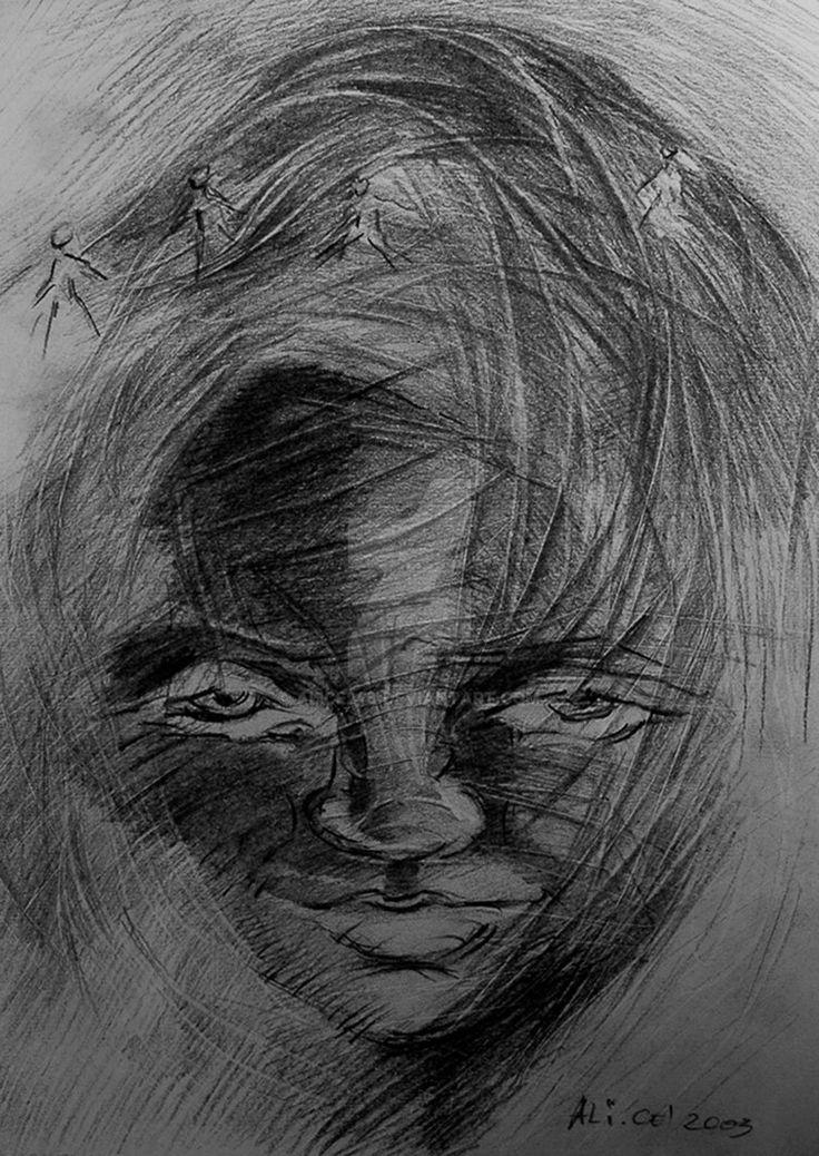 drawing by alice240.deviantart.com on @DeviantArt