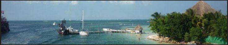 Los mejores atractivos y hoteles de Cancún