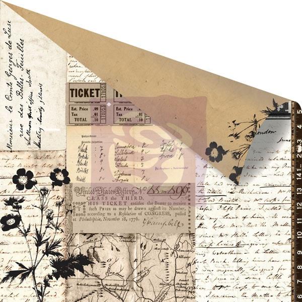 Prima - Engraver - Bank Note