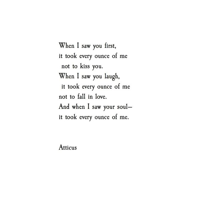 Romantic Quotes Poems: 30 Love Poems For Him