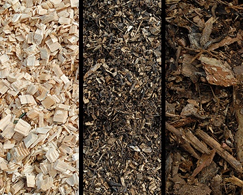 Own Brand Mulch