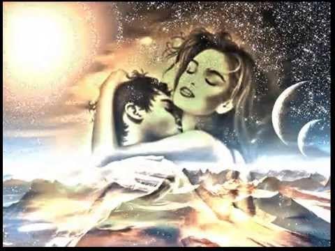 Царица ЛунаЯ красивые стихи о любви