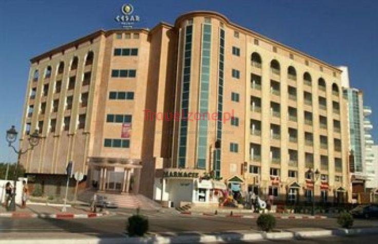 Hotel Cesar Palace Sousse