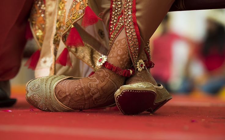 Talking about candid wedding photography. Details are everything. Photo of Gulzar Sethi
