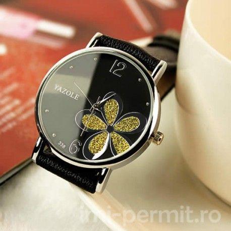 Ceas pentru doamne marca Yazole