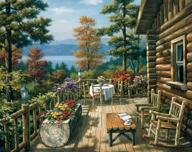 Mejores 23 imágenes de Painting by numbers DIY kits en Pinterest ...
