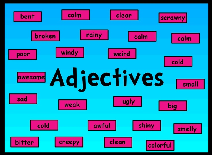 "Adjectives for adverbs: ""They played real good."" Good describes ..."