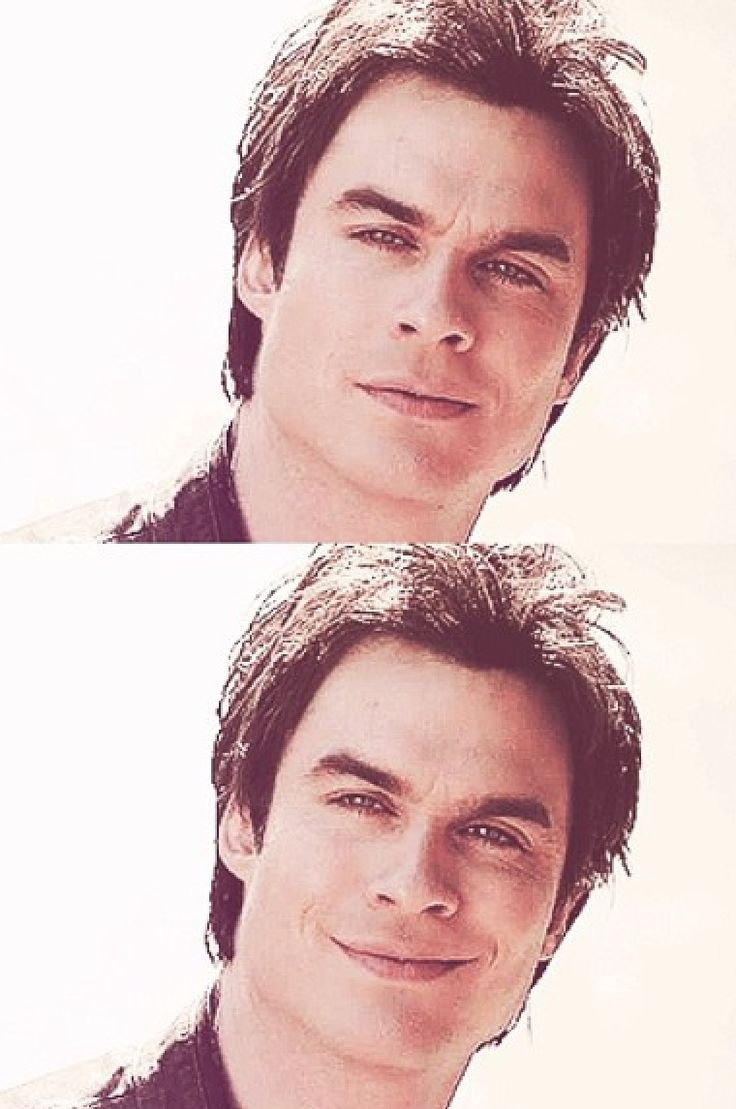 Damon Salvatore | Ian Somerhalder