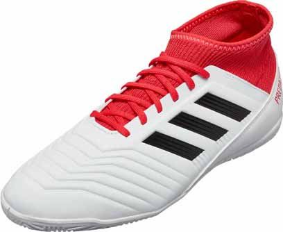 Kids adidas Predator Tango 18.3 indoor soccer shoes. Get a pair from www.soccerpro.com