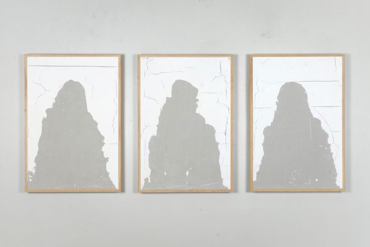 Distal Other (Mona Lisa series)