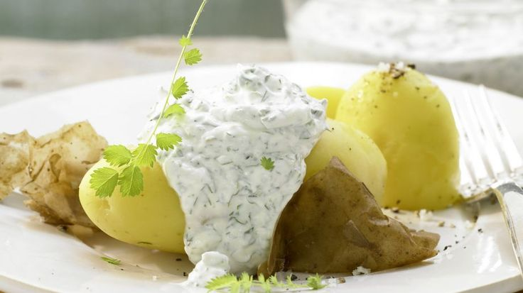 Frankfurter Grüne Sauce – smarter