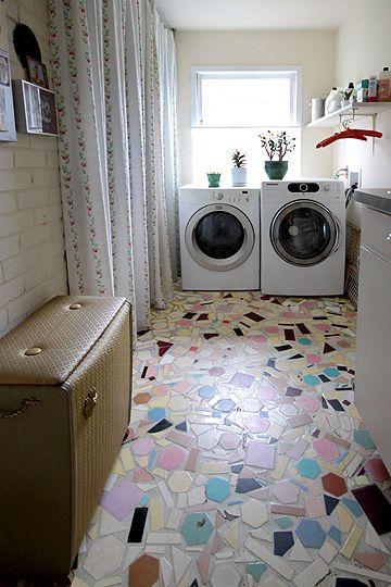 17 Best Ideas About Mosaic Floors On Pinterest Classic