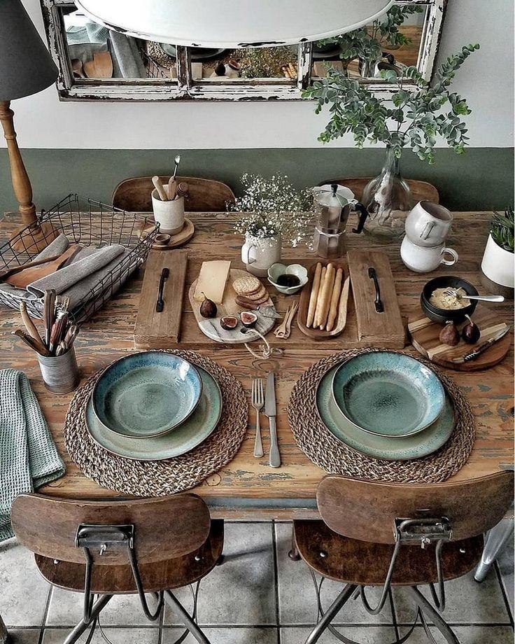 Bohemian Style Möbel Designs für Home Decorati