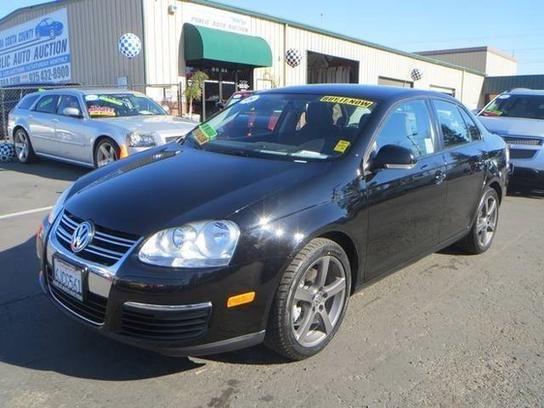 2009 Volkswagen Jetta S in Pittsburg, CA / $8700 / 60k miles