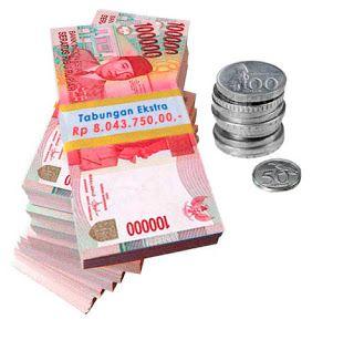 Pengetahuan Oke banget !!! Inilah 5 Tips Menyimpan Uang Tanpa Anda Sadari