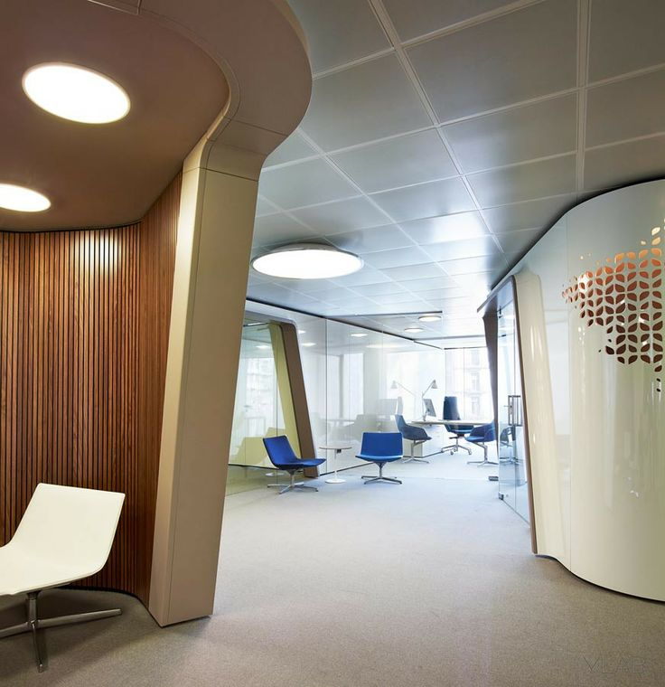 Inaugure Hospitality Headquarters by YLAB Arquitectos in Barcelona