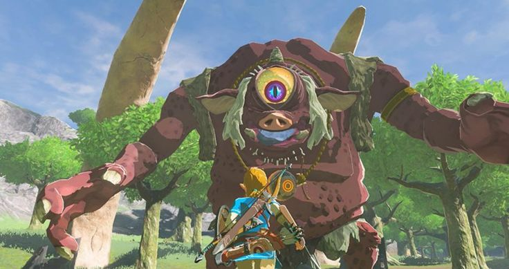 Breath of the Wild sets record for highest number of perfect scores on Metacritic