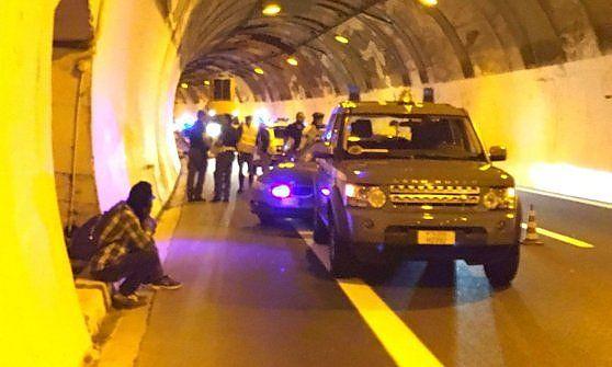 Ventimiglia giovane migrante investita e uccisa mentre tenta di passare il confine - La Repubblica