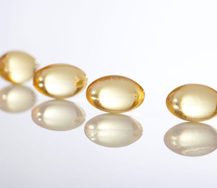 Six Reasons You Need Vitamin D