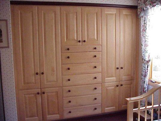 Best Custom Closet Dresser In Wood Mode Cabinetry Great Idea 400 x 300