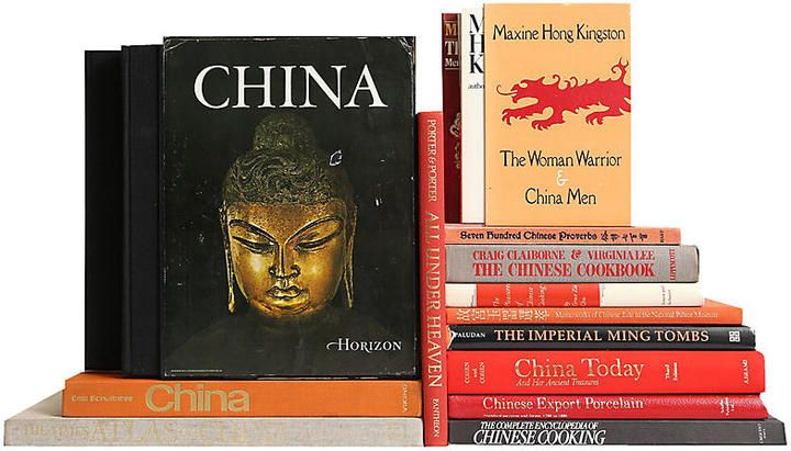 One Kings Lane Vintage Chinese Culture #ad #travel #china