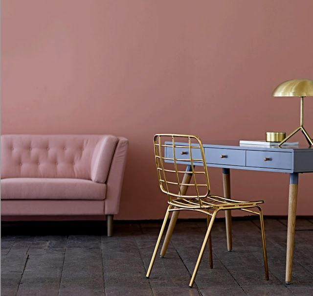 De Interieurblog - Bloomingville meubelcollectie 2015