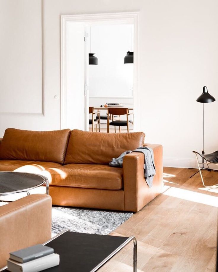1000 Ideas About Tan Sofa On Pinterest Scandinavian Furniture Sofa Sofa And Leather Sofas