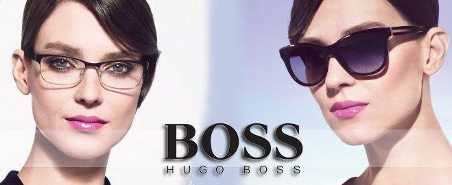 gafas boss