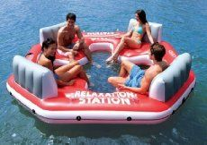 Inflatable Swimming Pool Slides for Residential and Commercial Pools, Lakes and Ponds