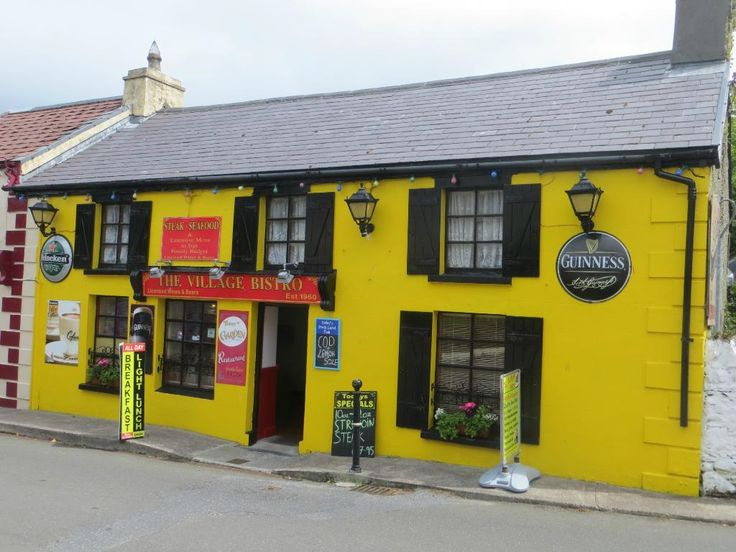 The Village Bistro, Castlegregory: See 68 unbiased reviews of The Village Bistro, rated 4 of 5 on TripAdvisor and ranked #6 of 8 restaurants in Castlegregory.