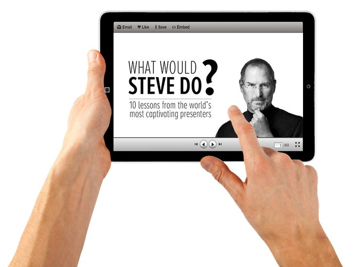 20 Inspiring SlideShare Presentations Every Marketer Should See