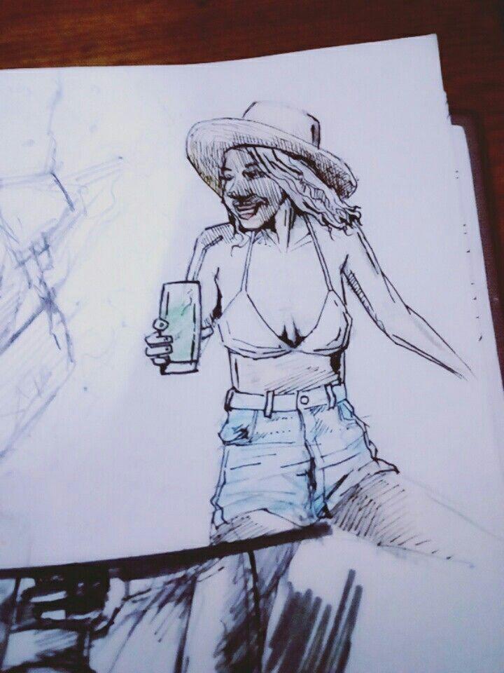 Draw, drawing, illustrator, illustration