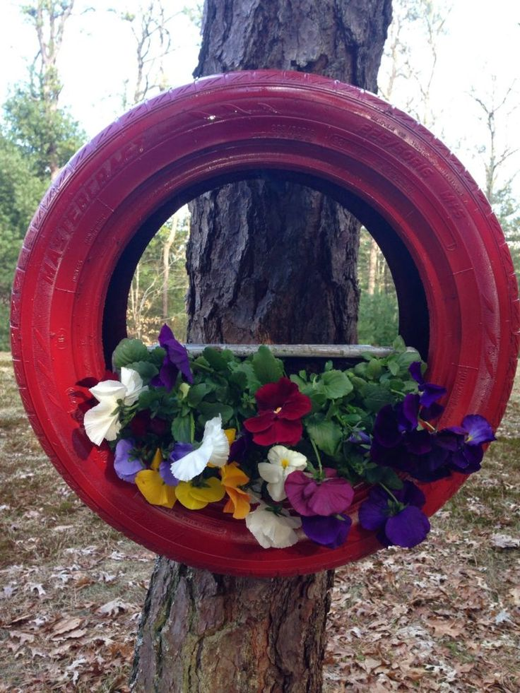131 Best Images About Old Tires On Pinterest