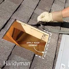 Adequate roof ventilation reduces cooling bills, extends shingle life, and prevents roof rot and ice dams in winter.  Both roof and soffit vents are easy to install in just a few hours. They'll protect your house from expensive future repairs. This article will help you determine if your attic is properly ventilated and show you how to install more vents if you need them.