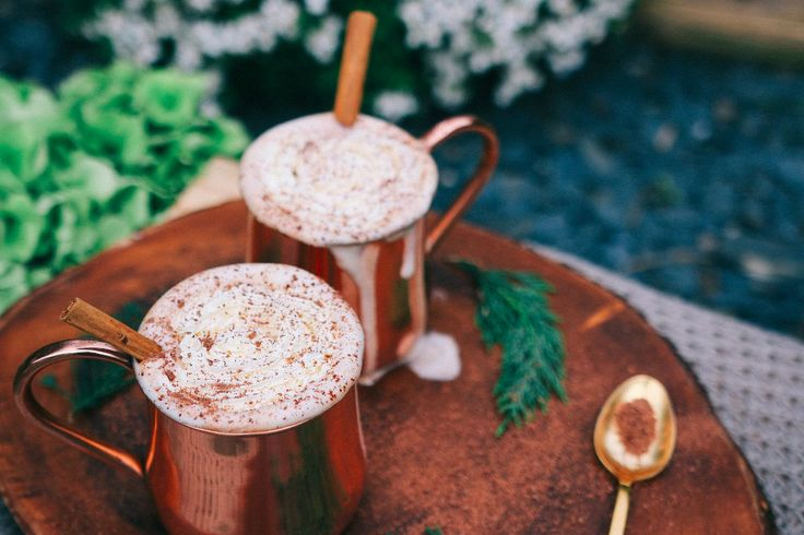The Hot Chocolate Recipe You Gotta Try. – Poppy Deyes