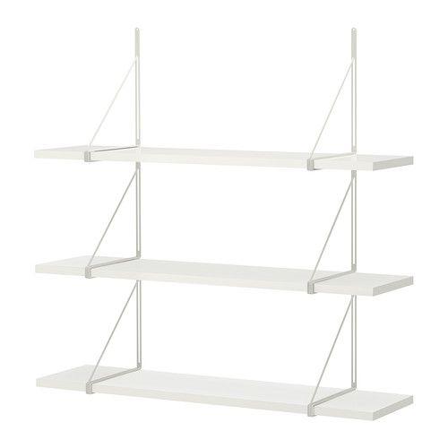 EKBY JÄRPEN/EKBY GÄLLÖ Mensola   - IKEA