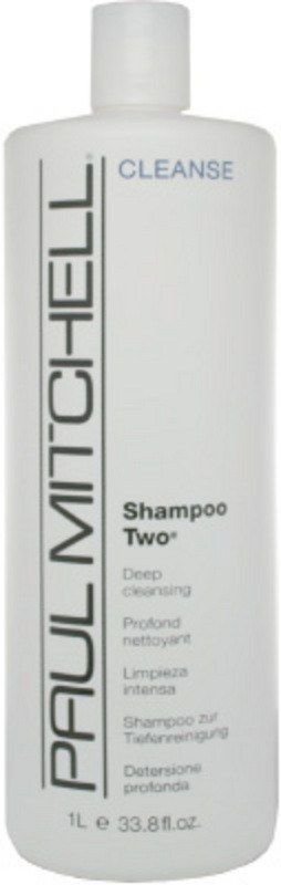 PAUL MITCHELL SHAMPOO 2 33.8 OZ 5340