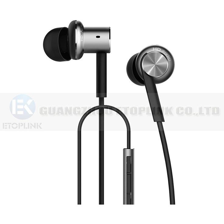 Find More Earphones & Headphones Information about Xiaomi eaprhone Design…