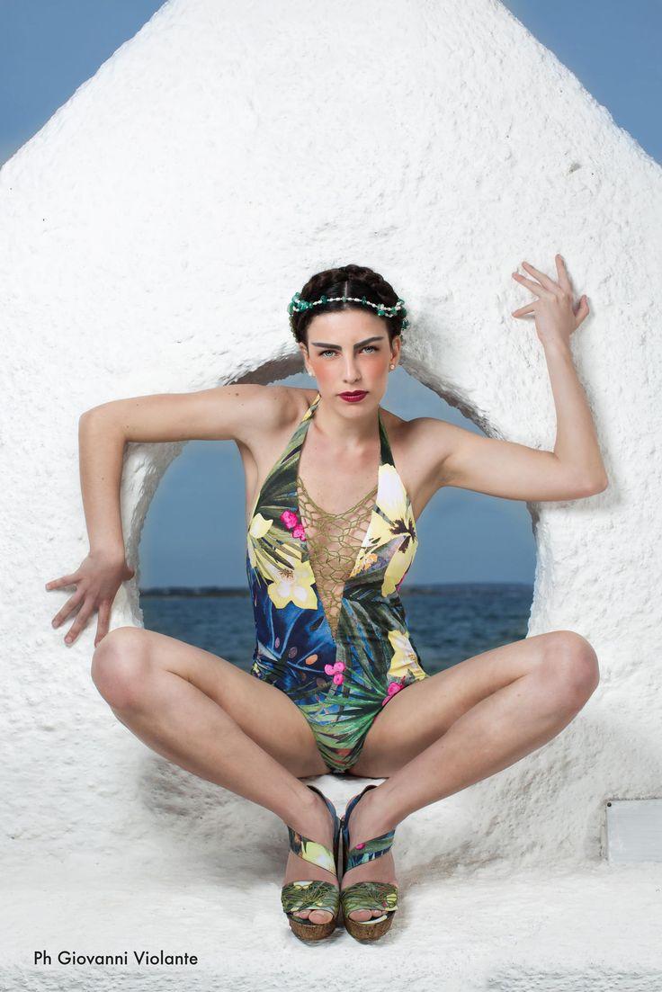 Frida Mood by Giovanni Violante on 500px