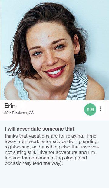Online-Dating-Profil Tipps okcupidZoo-Magazin haken auf