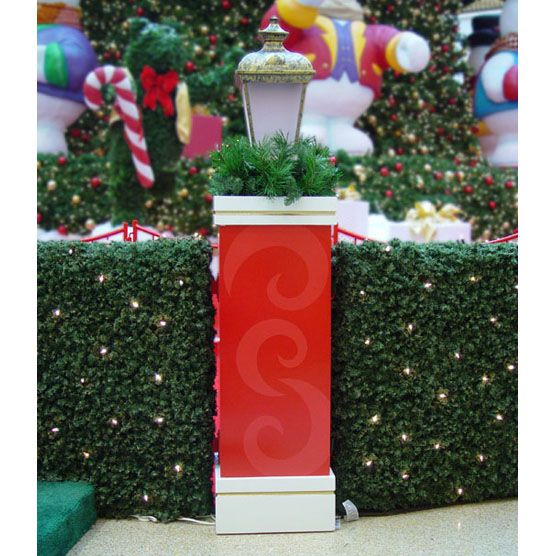 Christmas Decorations For Commercial Use Uk