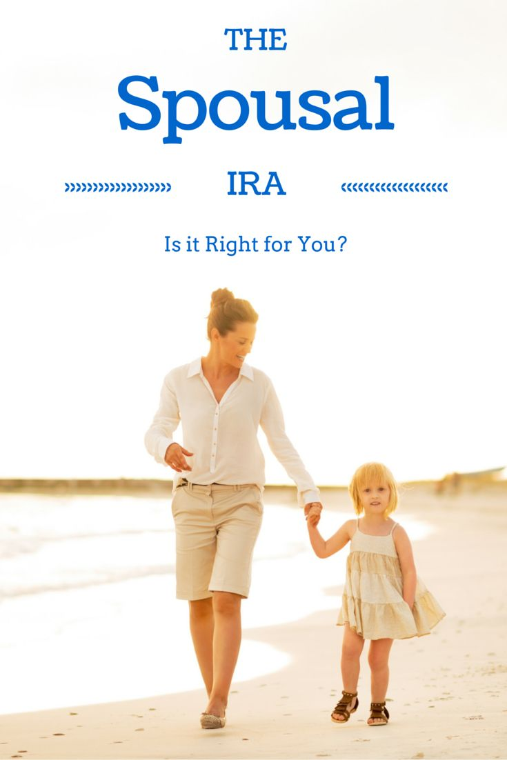Want to save for retirement while you stay home with the kids? Learn how here: http://www.doughroller.net/retirement-planning/spousal-ira-work-benefit/?utm_campaign=coschedule&utm_source=pinterest&utm_medium=Dough%20Roller&utm_content=Is%20a%20Spousal%20IRA%20Right%20for%20Your%20Retirement%20Savings%20Needs%3F