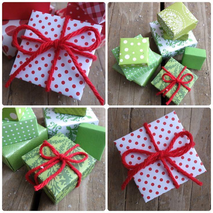 DIY Birthday Gifts For Friends