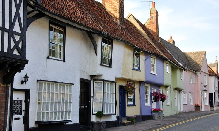 10 of the best small UK towns for winter breaks