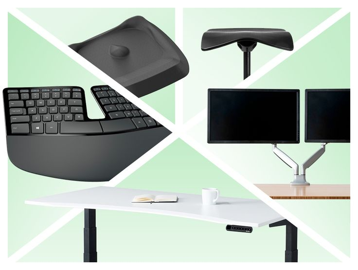 Win The Ultimate Office Setup