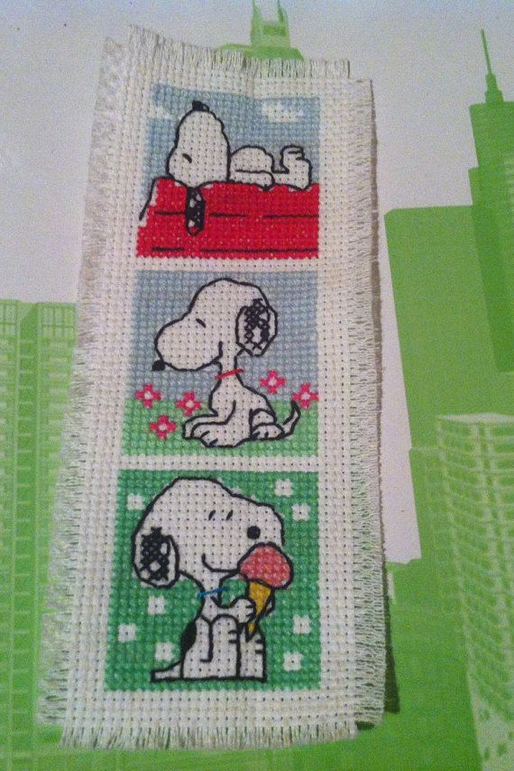 Handmade New Completed Finished Cross Stitch by Strawberry210