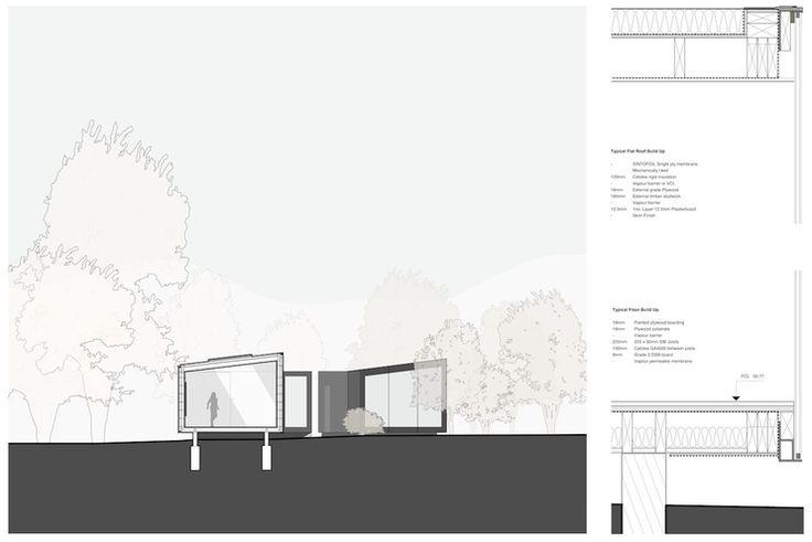 [소형건축]The Studios : 네이버 블로그